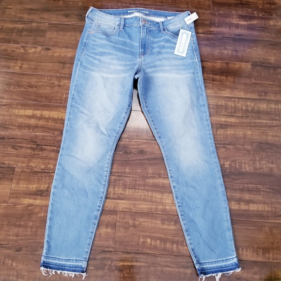 c051ccb4a72d4 Old Navy Jeans | Womens Rockstar Secret Soft New | Poshmark